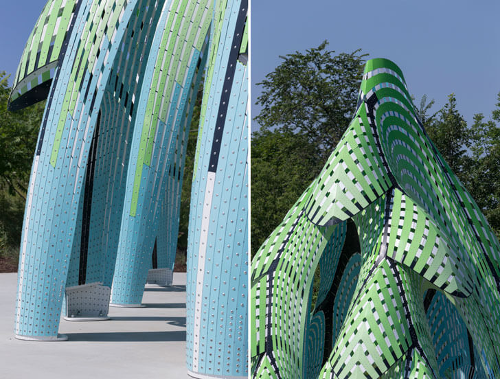 """THEVERYMANY Pine Sanctuary Detail indiaartndesign"""