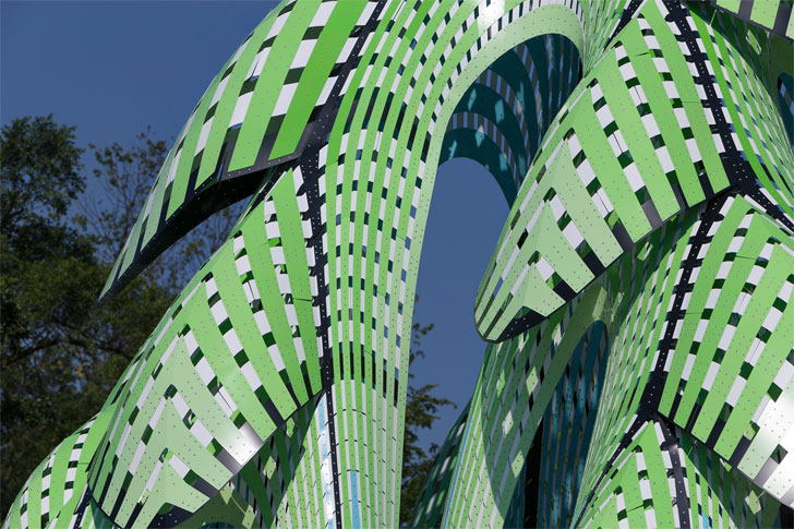 """THEVERYMANY Pine Sanctuary details indiaartndesign"""