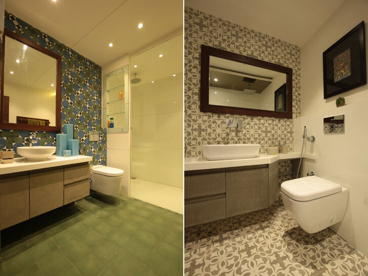 """bathrooms modi srivastava associates indiaartndesign"""