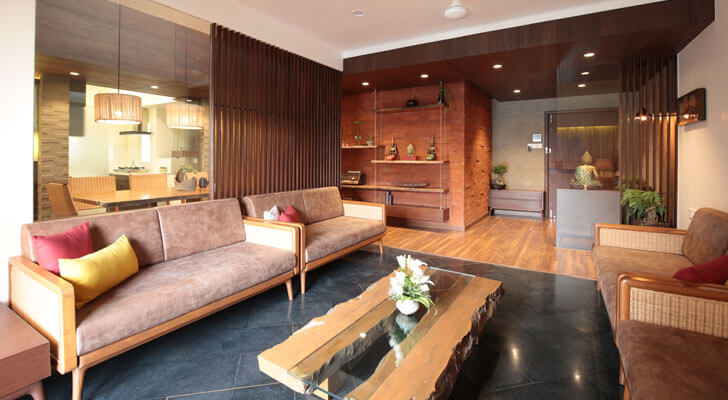 """living room modi srivastava associates indiaartndesign"""