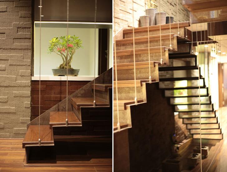 """""""staircase modi srivastava associates indiaartndesign"""""""