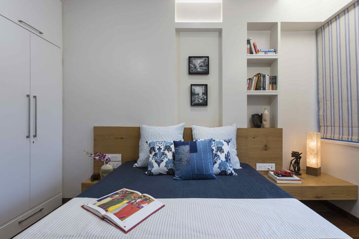 """kids bedroom Puran kumar architects indiaartndesign"""