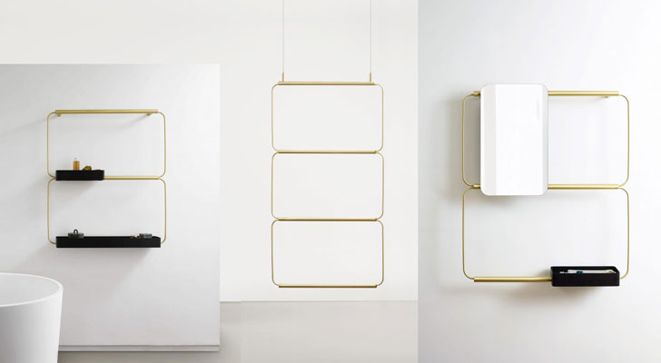"""nudo mutdesign multi functional shelf indiaartndesign"""
