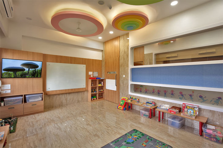 """classroom witty world spirit architects designers indiaartndesign"""
