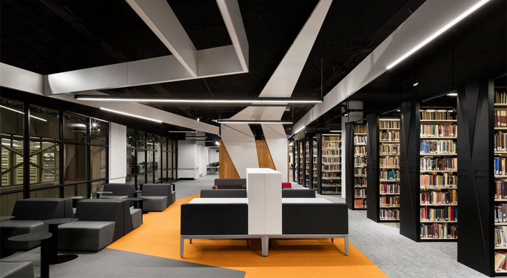 """webster library MSDL architects indiaartndesign"""