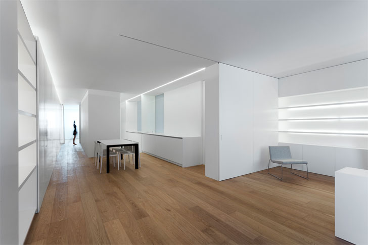 """kitchen and dining Fran Silvestre residence indiaartndesign"""