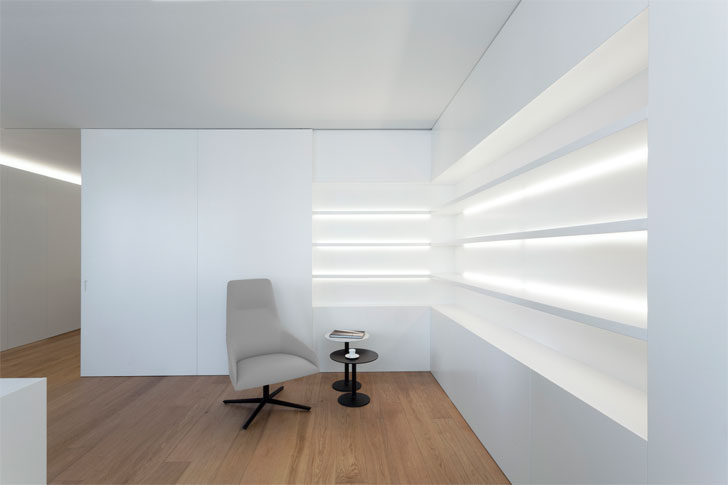 """play of light Fran Silvestre residence indiaartndesign"""