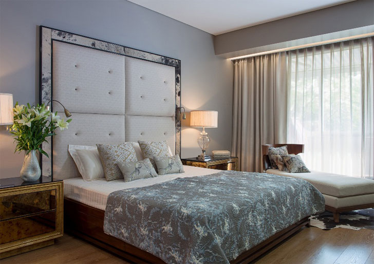 """luxurious bedroom untitled design indiaartndesign"""