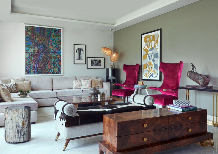 """luxurious living room untitled design indiaartndesign"""