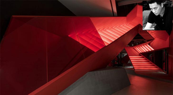 """roaring wild unwalk domani architectural concepts indiaartndesign"""