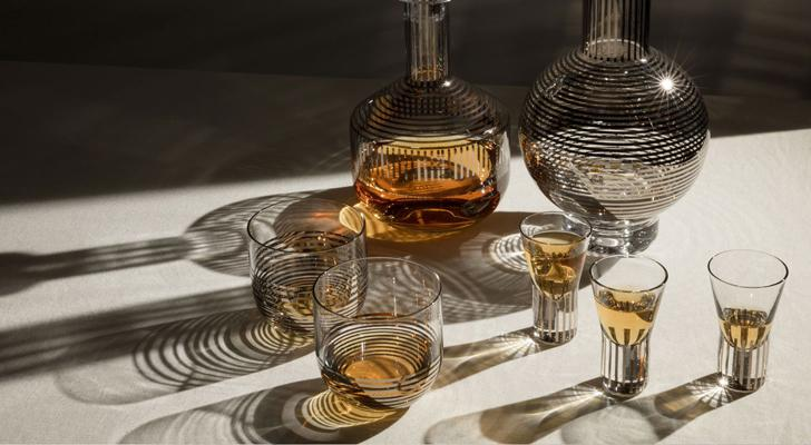 """TANK glassware by Tom Dixon indiaartndesign"""