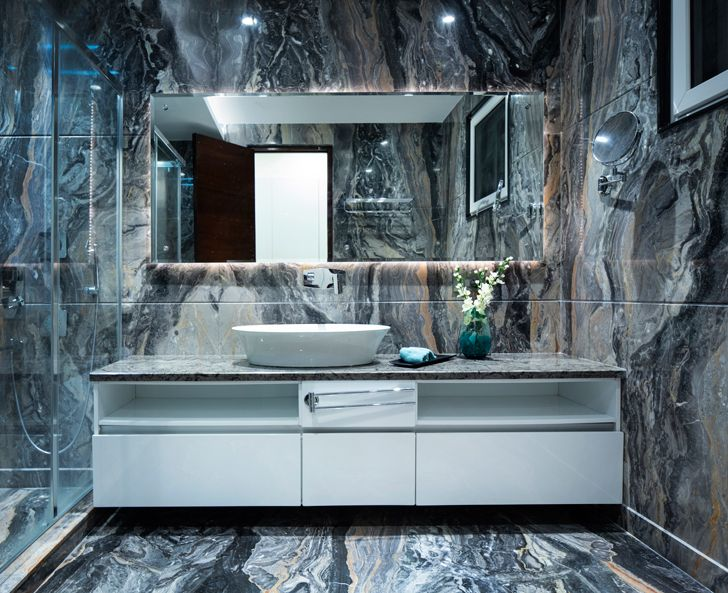 """luxurious bathroom casa forma renesa architecture indiaartndesign"""