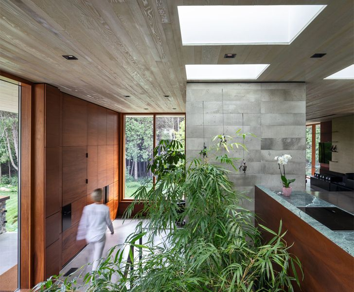 """entrance petaluma house Trevor McIvor Architect indiaartndesign"""