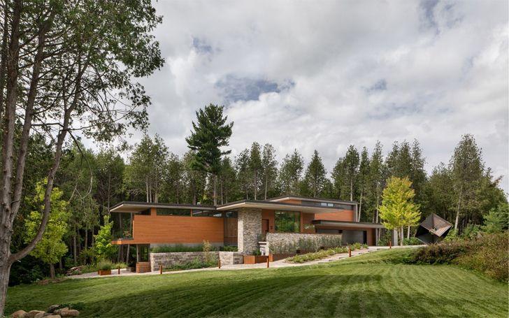 """""""petaluma house Trevor McIvor Architect indiaartndesign"""""""