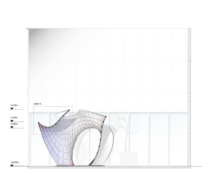 """ZHA knitCandela section indiaartndesign"""