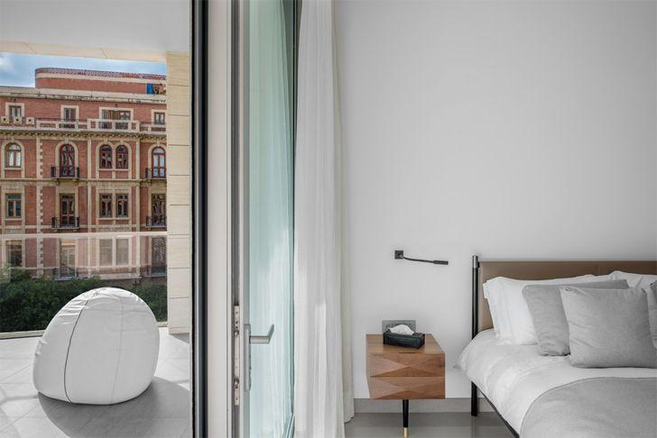 """""""bedroom Beirut residence Askdeco indiaartndesign"""""""