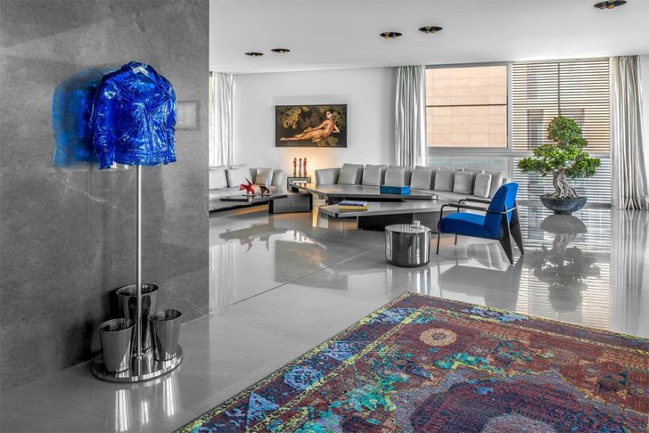 """lounge Beirut residence Askdeco indiaartndesign"""