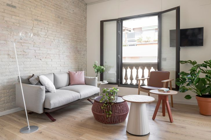 """living room colombo&serboli indiaartndesign"""