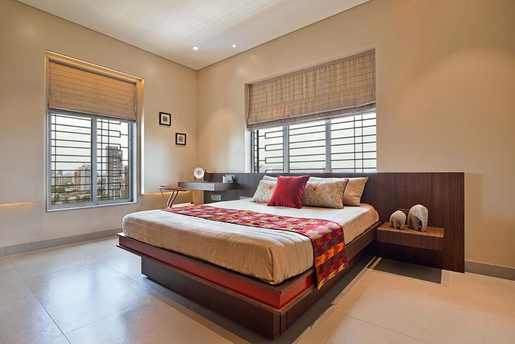 """window blinds residence HS Desiigns indiaartndesign"""