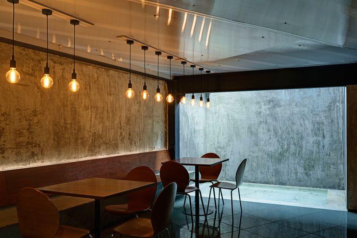 """bespoke lighting synergy lifestyles office SJK indiaartndesign"""