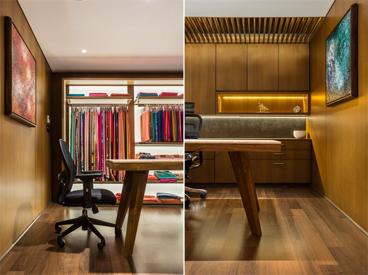 """details ozone textiles office sharan arch+design indiaartndesign"""