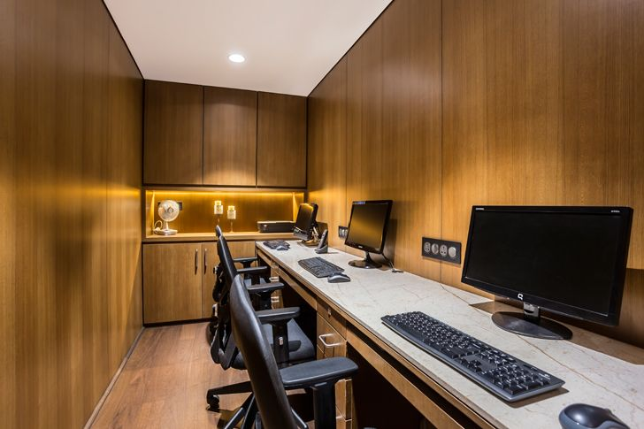 """office ozone textiles office sharan arch+design indiaartndesign"""
