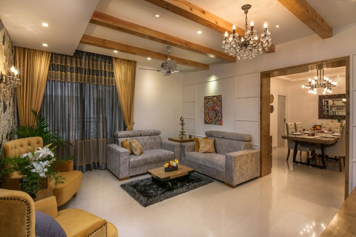 """living room interiors by ranjani IBR designs indiaartndesign"""