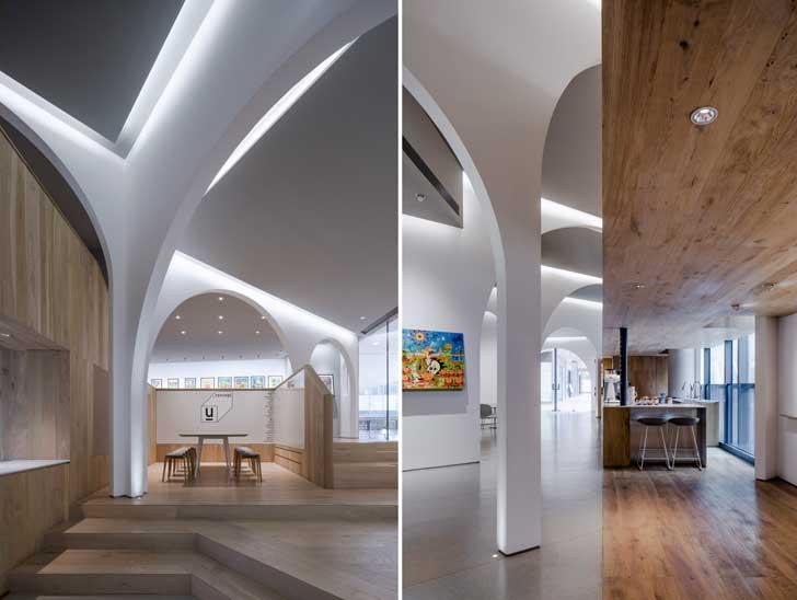 """interiors U concept gallery LUKSTUDIO indiaartndesign"""