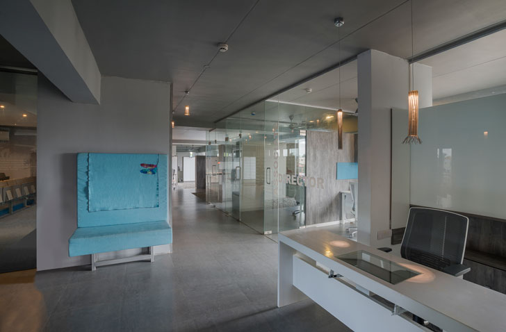 """reception baptist hospital mathew ghosh architects indiaartndesign"""