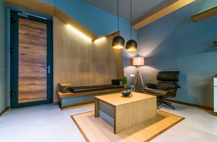 """""""office interiors windows gallery Saransh architects indiaartndesign"""""""
