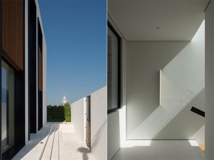 """play of light and shadow burj residence VSHD indiaartndesign"""