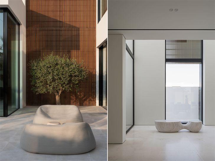 """spacious interiors burj residence VSHD indiaartndesign"""
