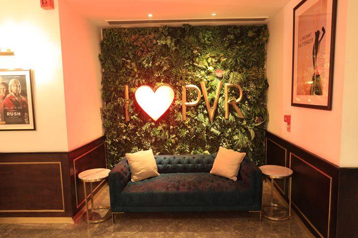 """""""PVR Gurugram studio DesignEx indiaartndesign"""""""