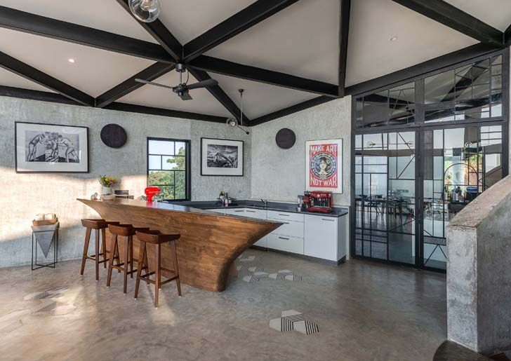 """bar drift house architect shonan trehan LAB indiaartndesign"""