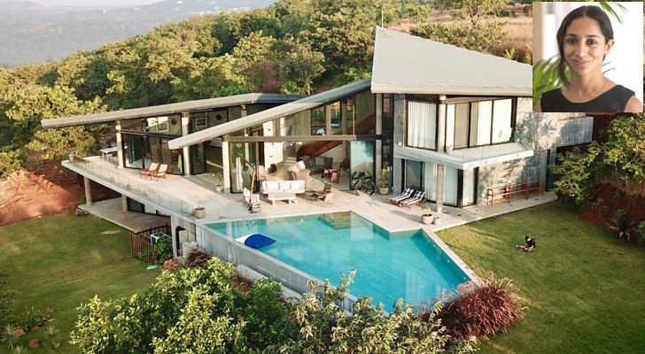 """drift house architect shonan trehan LAB indiaartndesign"""