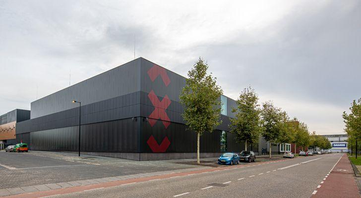 """Depot Amsterdam Noord Cepezed indiaartndesign"""