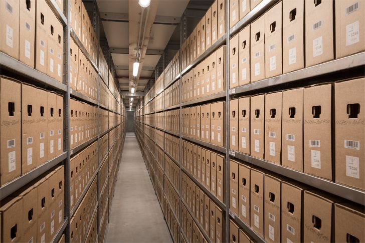 """""""archiving systems Depot Amsterdam Noord Cepezed indiaartndesign"""""""