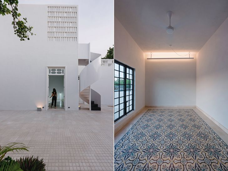 """interiors Filux Lab Workshop Arquitectos indiaartndesign"""