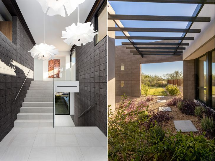 """interior exterior bridge view house kendle design collaborative indiaartndesign"""