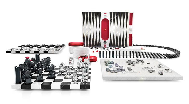 """baccarat games collection marcel wanders indiaartndesign"""
