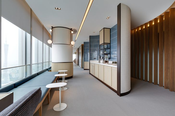 """""""Cohesion co working space SHH architects indiaartndesign"""""""