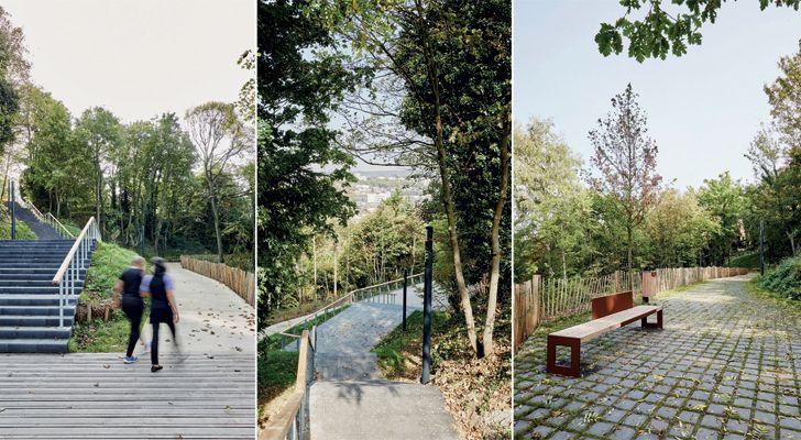 """urban ramp espace libre indiaartndesign"""
