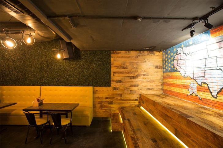 """seating boston bites restaurant studio ardete indiaartndesign"""