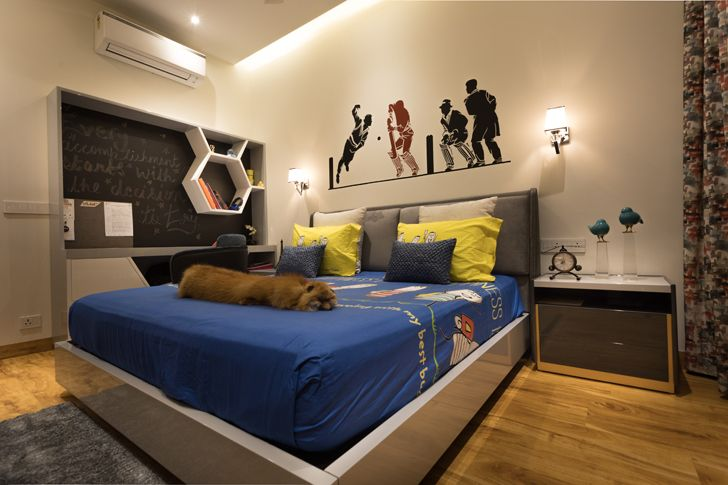 """children room MADS Creations indiaartndesign"""