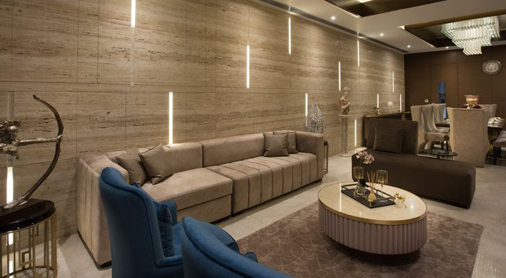 """luxury apartment MADS Creations indiaartndesign"""