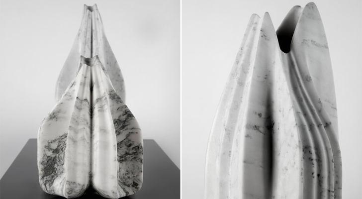 """""""Designer Layth Mahd Ripple Vases indiaartndesign"""""""