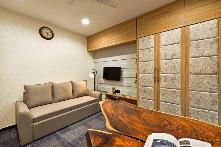 """study agarwal residence sunali goenka design indiaartndesign"""