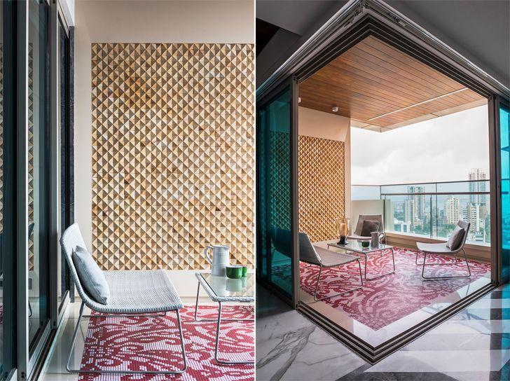 """deck mumbai residence zz architects indiaartndesign"""