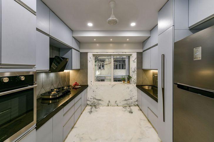 """""""kitchen mumbai residence AUM architects indiaartndesign"""""""