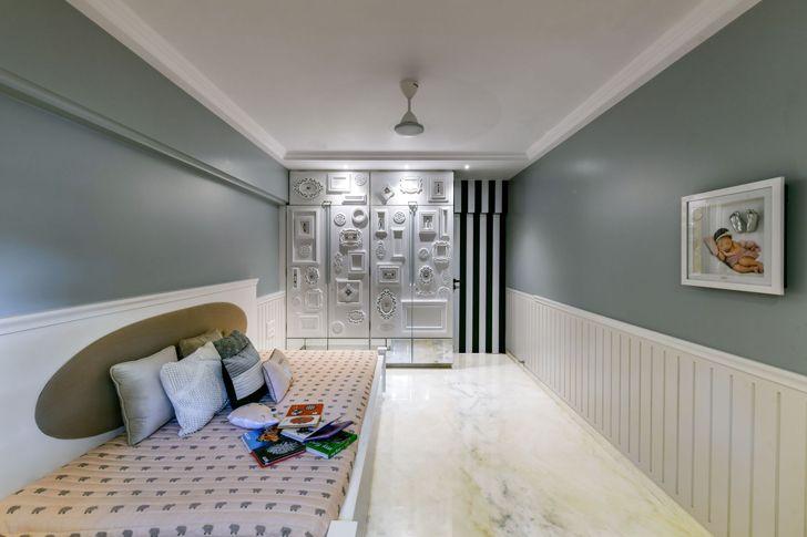 """""""victorian interiors mumbai residence AUM architects indiaartndesign"""""""